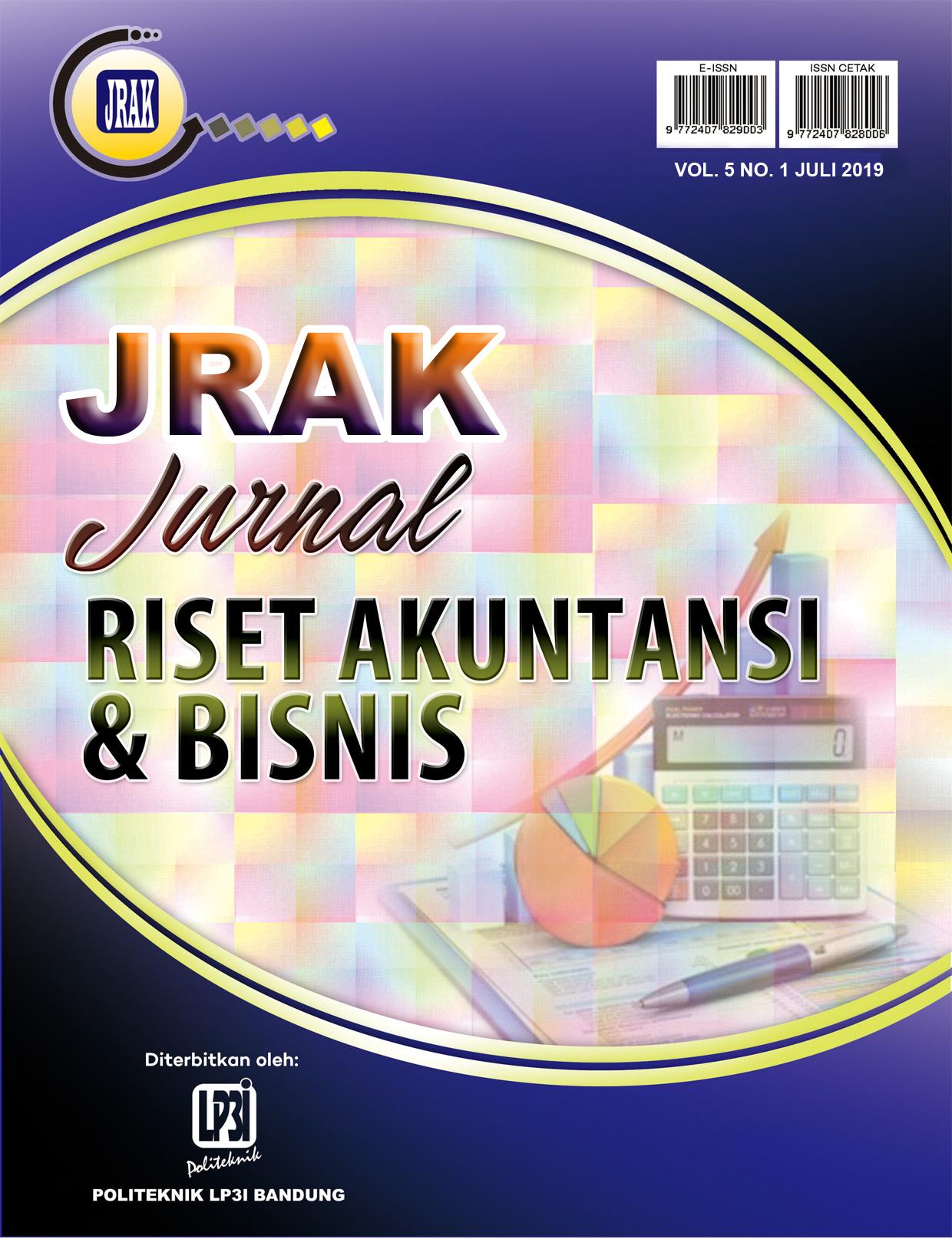 JURNAL JRAK